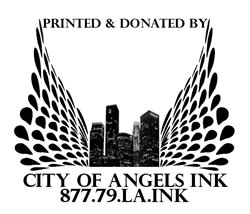 City of Angels Ink