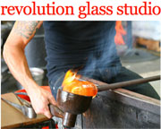 Revolution Glass Studio